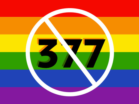Section 377 - Meaning and Learning
