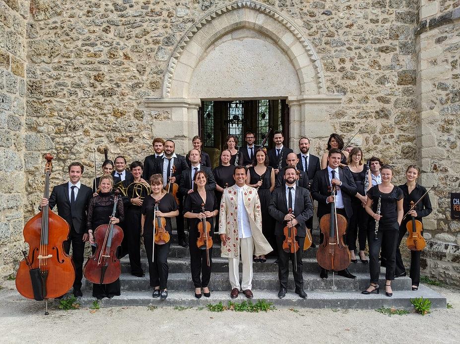 Ensemble Génération Mozart à Elancourt.j