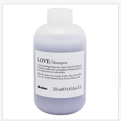Love Smoothing Shampoo / Award Winning
