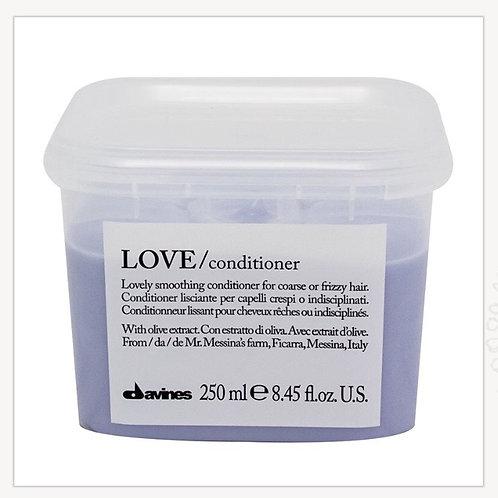 Love Smoothing Conditioner / Award Winning
