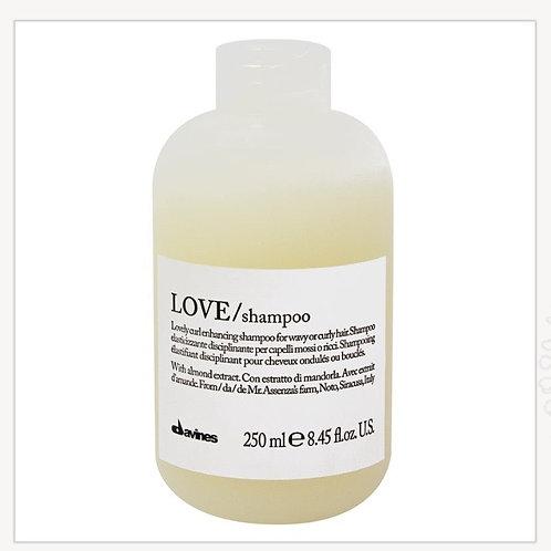 Love Curl Enhancing Shampoo