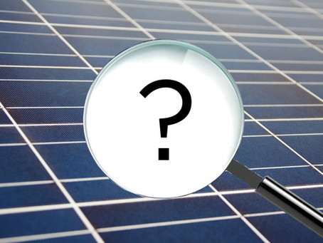 These Are the Top 5 Biggest Solar Myths (#4 might surprise you)