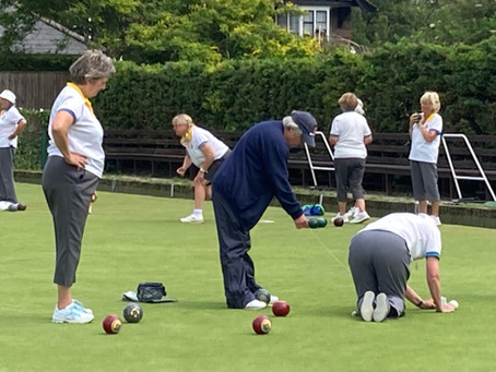 Ladies' TOP CLUB top form continues as they reach county level