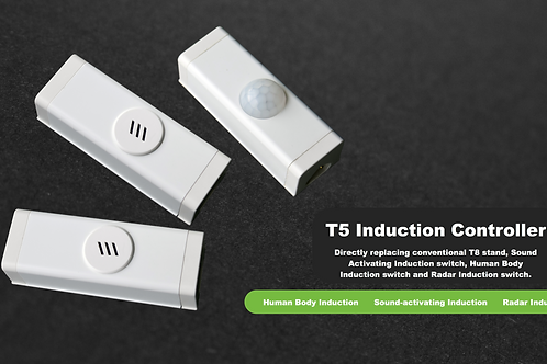 T5 Induction Controller