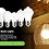 Thumbnail: LED Bulb Light