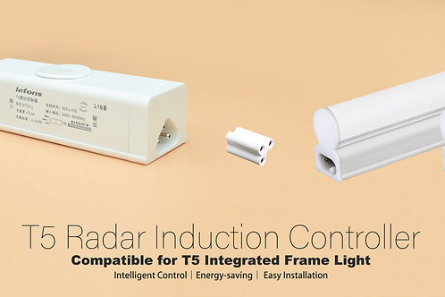 T5 Radar Induction Controller