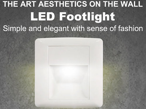 LED Footlight