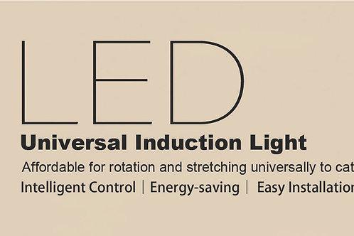 LED Universal Induction Light