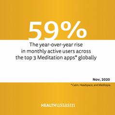 The meditation explosion
