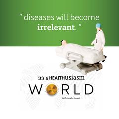 Diseases become irrelevant