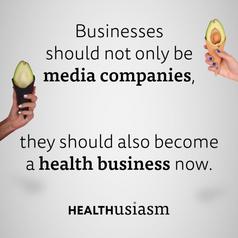 Health businesses everywhere