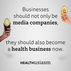 Health businesses everywhere