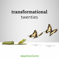 The Transformational twenties