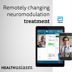 Remote prescription of new treatment settings