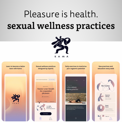 Pleasure is health