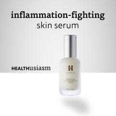 Inflammation-fighting skin serum