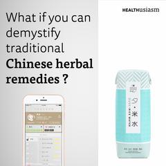 Demystifying traditional remedies