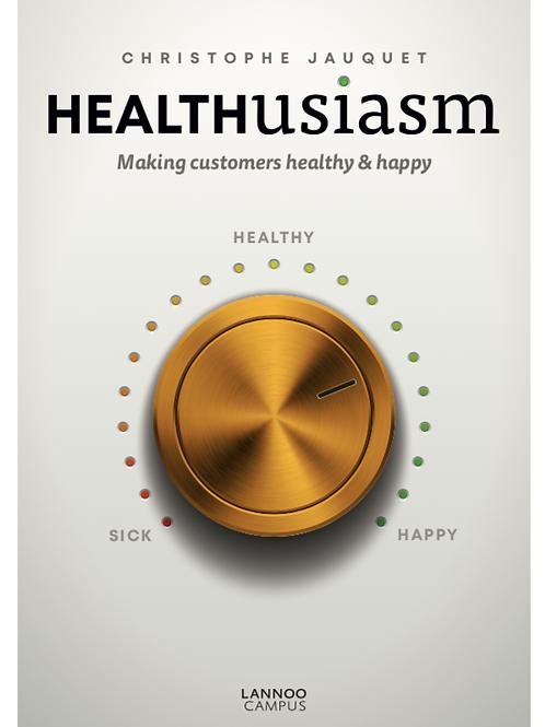 Book - Healthusiasm