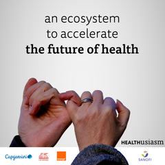 An ecosystem for the future of health
