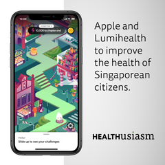 Improving citizen health