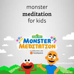 Monster meditation