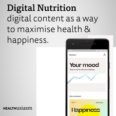 What if we approach digital content as nutrition