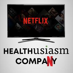Netflix became a health business