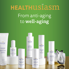 From anti-aging to well-aging