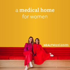 A medical home for women