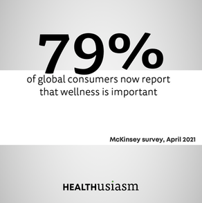 The importance of Wellness