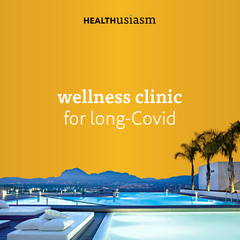 Wellness clinic for Long Covid