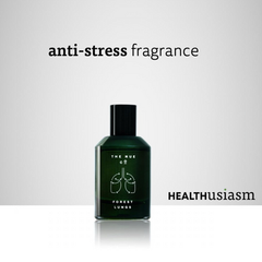 Anti-stress fragrance