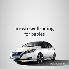in-car well-being for babies