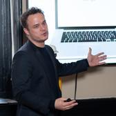 Christophe Jauquet - Health Experience expert 18