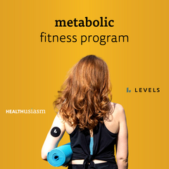 Metabolic fitness program