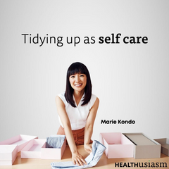 Healthy and tidy