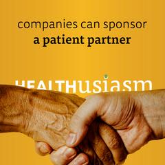 Sponsor a patient for another patient