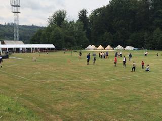 Zeltlager 2021 in Baiereck
