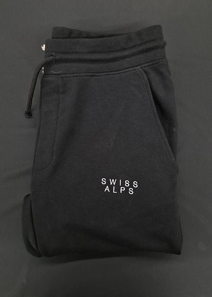 Swiss Alps Sweatpants ♀