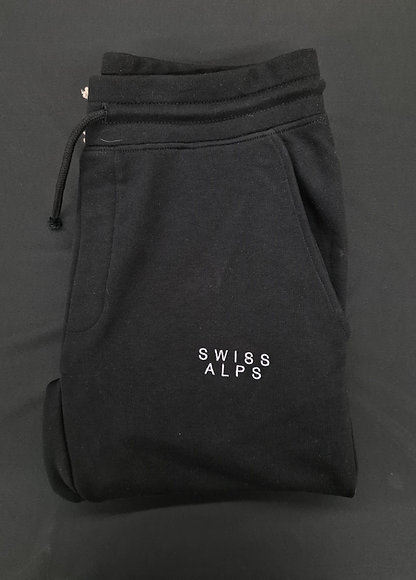Swiss Alps Sweatpants ♀