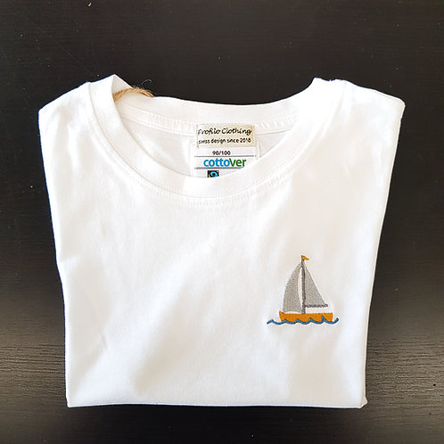 Your Freedom Tshirt ❤︎