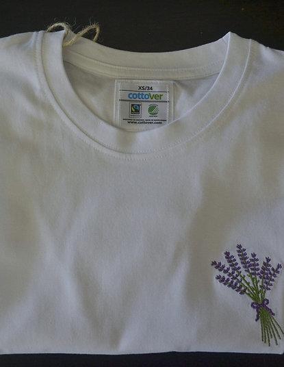 Lavandula Tshirt ♀️