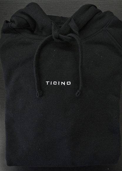 Ticino Hoodie ♀