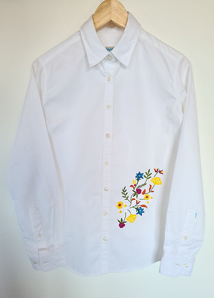 Frühling Shirt ♀️