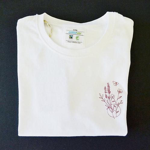 Wildflowers Tshirt ♀️