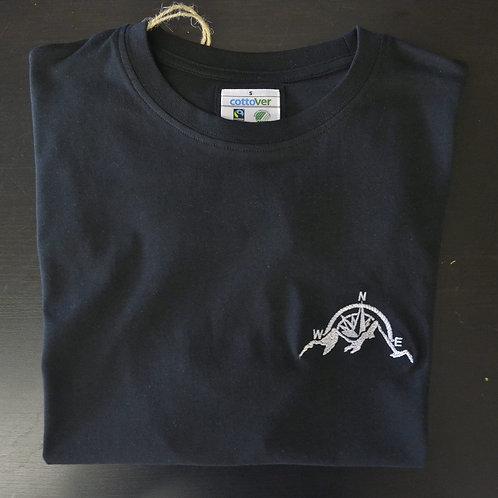 Nomadic Tshirt ♂️