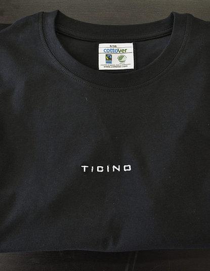 Ticino Tshirt ♀