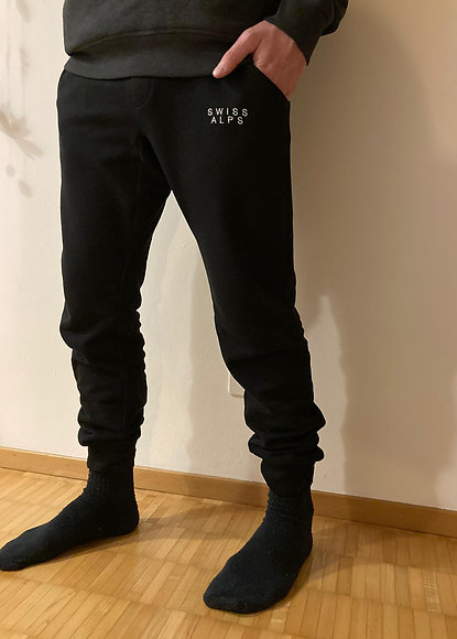 Swiss Alps Sweatpants ♂️