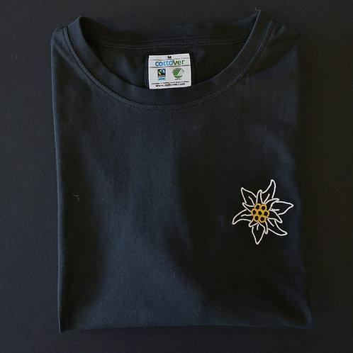 Edelweiss Tshirt ♂️