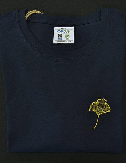 Ginkgo Tshirt ♀️